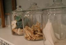 Laundry Room / by Sarah McLelland