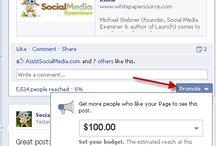 Marketing, Blogging, Google / by Pam Schiller