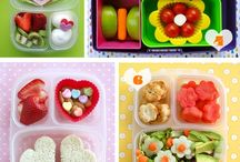 KiD fRiEnDlY ReCiPiEs / by Amber Taylor