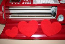 Cricut Creations / by Kathleen Hoover