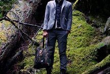 Herschel Supply Co / Herschel Supply Co designs the finest quality backpacks, bags, travel goods & accessories. With a fine regard to detail. herschelsupply.com / by Find Fashion