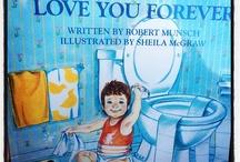 Books I Love / Books, books, books I love! #books / by Whispered Inspirations
