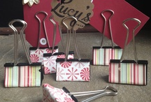 Party ideas and crafts / by Emilee Barker
