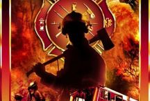 Firefighters.. dedicated to my Grandpa / by Stacy Stanley