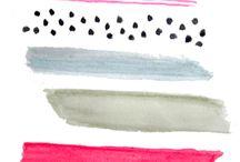 color pallets  / by Denise Lopatka