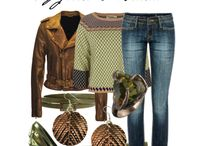 Polyvore Finds / by Rima Leinbach