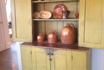 Redware / by Early American Home
