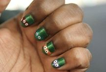 Nail Art / by Carrie Morse