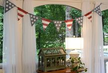 The Fourth of July Ideas / by Kaylee Ann Sewell