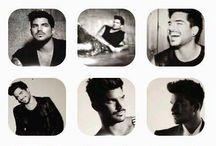 Adam Lambert / Random Adam pics / by Yumiko Watanabe