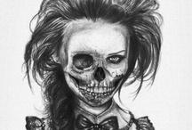 Inspiration • Illustration / by Sofía Mesa Gaona