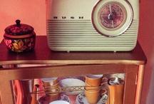 Vintage Love / by Bridgette West