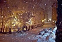 Winter's Calm / by B P.