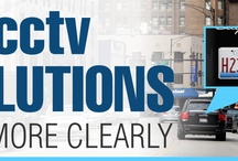 Video Security & CCTV / by Christian Watson
