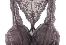 Wardrobe Dreams  / by Aimee 'Plunkett' Hazel