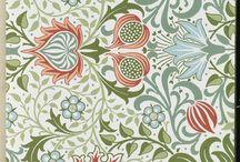 Jolis petits motifs / by Melanie Belisle Maquilleuse