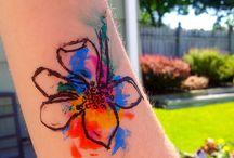 Inked! / by Melissa Goldsmith