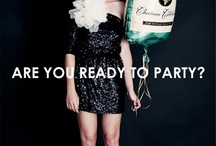 Pop the Champagne - Wedding Ideas / by Pop the Champagne
