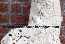 Irish Crochet and Lace / by Dei Sexton
