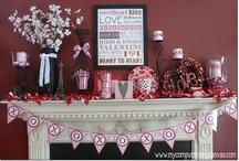 Valentine's Day  / by Alisha Cave