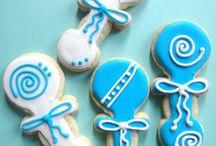 Cookies / by Marcia Miller-Wood