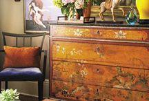 furniture / by Cindy Gast