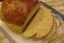 Bread n Butter / by Suzie Bergman