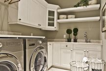 Laundry Room / by Christa Amouroux
