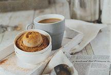 Coffee / by Joanne Kim Milnes
