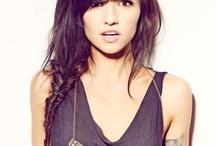 Famous People I Enjoy / by Lindsey Dragon Davis