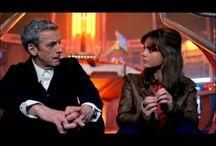 Doctor Who / by Greta Cross