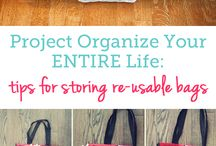 Organising Life/D.I.Y Projects / by Carla Miller