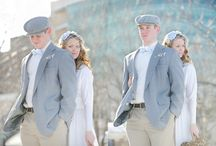 Couples Poses / by Kara Miller