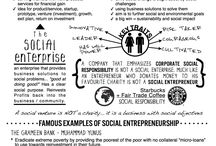 Entrepreneuriat social / by Agence Presscode Marseille