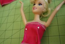 Barbie / by Cindi LaRee Copeland