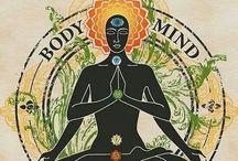 <3 / peace, love, energy, wisdom / by Toni Holder