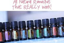 essential oils / by Sarah Brown
