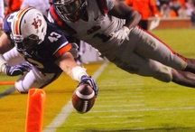 I believe in Auburn, and LOVE it! / by Amber Keith