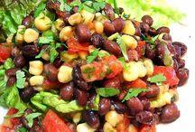 salad / by Lisa Ripberger Richards