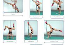 Pole Dancing <3 / Pole Dancing / by Becca Raw