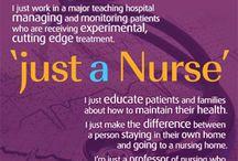 Nursing / by Kerry Bollech