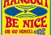 Eats / Hangout Gulf Shores, Alabama #meetings #gulfshores #orange beach #hangout / by GSOB Meetings