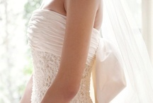 Fashion: Weddings / by Mercedes Quinones