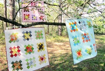 Crafts- Blankets / by Allyson Noel