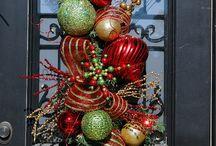 Christmas / by Jana Bourdo