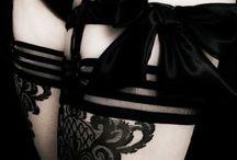 Le lingerie / Lingerie / by Natasha Cejudo