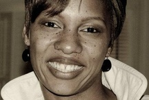 People Who Have Made Positive Deposits Into My Life / by Author Yolanda Johnson-Bryant