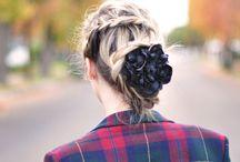 Hair / by Hannah Lambert