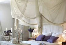 Bedroom wants and ideas / by Tina Robinson