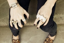 Style Pieces I Adore / by Jo Ortiz